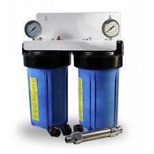 Purificateur d'eau et anti-tartre pour maison YDROKALK à prix exceptionnel