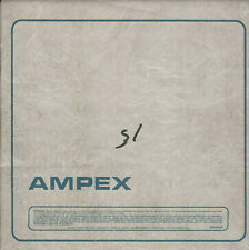 AMPEX 456 Grand Master 2-Zoll Band