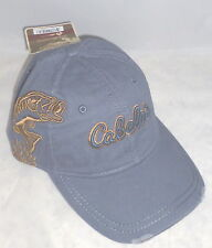 Cabelas Dri Duck Wildlife Series Bass Hat