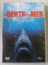 DVD LES DENTS DE LA MER - Roy SCHEIDER / Robert SHAW / Richard DREYFUSS