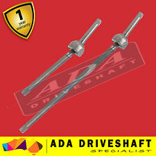 2 x BRAND NEW CV JOINT DRIVE SHAFT Nissan Patrol GU 12/97- 2012 Pair