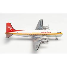 Herpa 570855 1/200 Qantas Centenary Series Douglas Dc-4