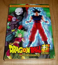 Dragon Ball Super Box 9 the Saga of Tournament Power 3 DVD New (No Open) R2