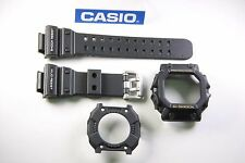 CASIO G-Shock GX-56-1B Original New Black BAND & BEZEL Combo GXW-56-1B GX-56