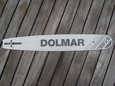 Original dolmar raíl guía 40 cm 1,5 mm 66 eslabones división .325