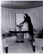 """Lilli Palmer """"Body and Soul"""" 1947 Vintage Still"""