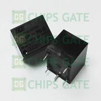 7PCS HUIGANG relay HRS4H-S-DC12V-C 5PIN HKE HRS4H-S-DC12V 10A DC12V