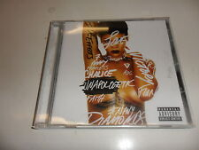 CD Rihanna-Unapologetic