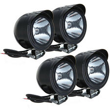 4pcs 5W LED Spot Light faro 12V-80V Off Road Street bike Car Jeep camion