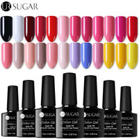 UR SUGAR 7.5ml Vernis à Ongles Semi-permanent Nail Art UV Gel Polish 200+ Colors