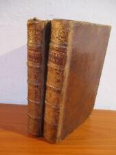 MILTON Le Paradis perdu / Le Paradis reconquis 3 tomes Ganeau 1749