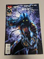 The Darkness #7 March 2004 Top Cow Image Comics