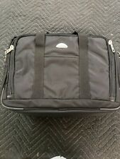 Samsonite laptop bag carry case business travel bag