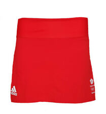 Adidas Climachill Skort Womens 12 Team GB Olympics Hockey Tennis Netball D
