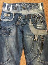 "Mens Stylish Jeans/ Size(waist 30""/hips38""/inseam 31"")"