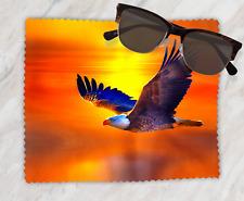 Eagle Sunglasses Reading Lens Mobile Phone Microfiber Cleaning Cloth
