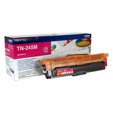 Genuine Original Brother TN-245M Toner TN245MA Magenta HL3140CW DCP9020CD TN245M
