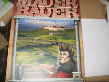 jeu de role Mauer bauer , en allemand avec traduction française ..