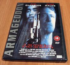 Armageddon -  DVD
