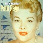 Patti Page The Collection CD