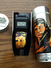 Star Wars The Empire Strikes Back Burger King Watch -New in Sealed Canister 2005