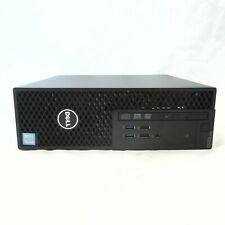 Dell Precision 3420 Desktop Sff- Core i5-6500 3.2Ghz, 8Gb Ddr4, 1Tb Hdd, No Os