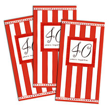 8 Ruby Red 40th Anniversary 40 Years Together Party Invites Invitations
