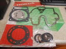NOS OEM Honda Gasket Kit A (Incomplete) 1981-1982 XR500R 061A1-MG3-000