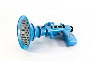 Despicable Me Minions Funny Blue Fart Gun Toy By Thinkway Toys