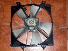 Engine radiator main cooling Fan & cowl, Mazda MX5 mk2 & mk2.5, MX-5 NB, 1998-05
