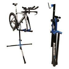 cavalletto reggiciclo da lavoro maxi professional team Bicisupport officina bici