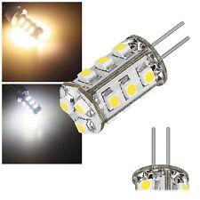 LED Leuchtmittel G4 EEK: A 12V 1,5W Stiftsockel-Lampe mini Glühlampe Ersatz G 4
