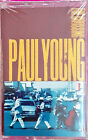 PAUL YOUNG THE CROSSING MC SEALED