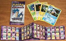 POKEMON BOOSTER ECHANTILLON COLLECTOR - FRANCAIS - DIAMANT & PERLE TEMPETE