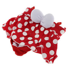 Washable Pet Sanitary Panties Dog Cat Puppy Pants Short Diaper Underwear