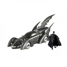 Batman Forever Batmobile With Batman Figure 1 24 Scale by Jada Toys