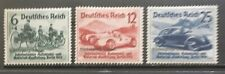 Germany Third Reich 1939 O/P 'Nurburgring Races' MLH