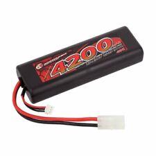 Robitronic LiPo Akku 4200mAh 2S 40C 7,4V Tamiya Stick Pack - R05231