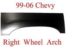 99 06 RIGHT Upper Arch Repair Panel Trucks Chevy GMC Avalanche 1.2MM 901-59R