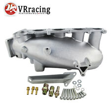 CAST ALUMINUM INTAKE MANIFOLD FOR MAZDA 3 MZR FORD FOCUS DURATEC 2.0 2.3 ENGINE
