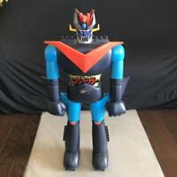 GREAT MAZINGER JUMBO MACHINEDER ROBOT FIGURE RARE JAPAN VINTAGE RARE F/S JAPAN
