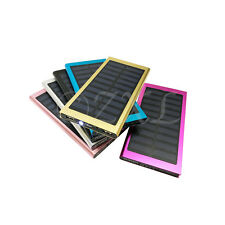 NEW 100000mAh Dual USB Portable Solar Battery Charger Solar Power Bank for Phone