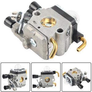 HOT Carburetor Carb For Stihl KM55 KM55R FS38 FS45 FS55 Trimmer Zama C1Q-S186