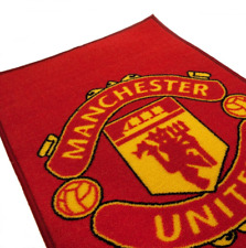 Manchester United FC Rug | OFFICIAL