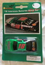 Bobby Labonte #18 ~ DieCast Collectibles ~ Stock Car ~ Interstate ~1996 ~ NIP