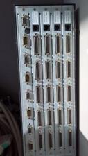 ROSE KVM Switch ULTRAMATRIX UM8-CH mit 4* UMC-14U und div. Kabel