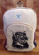 Large Pure Hemp Backpack