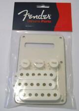NUOVO Originale Fender Strat Kit di accessori PERGAMENA