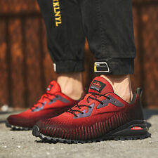 Men's Hiking Shoes Trail Trekking Outdoor Non-slip Fashion Sneakers Luminous