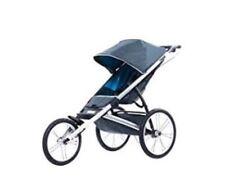 Thule® Glide Performance Jogging Stroller, Dark Shadow